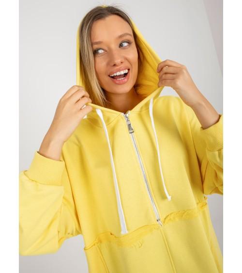Sweter Kardigan Model BK068 Black - BE Knit