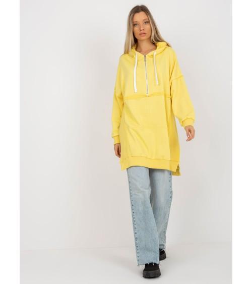 Sweter Kardigan Model BK068 Beige - BE Knit