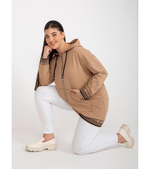 Sweter Kardigan Model S269 Lawenda - Style