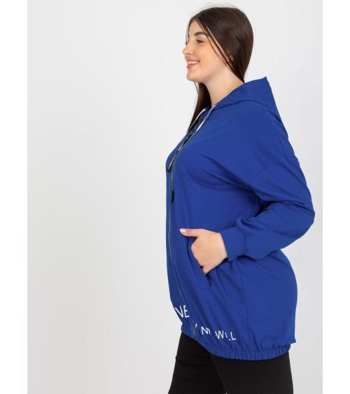Sweter Kardigan Model MOE594 Ecru - Moe