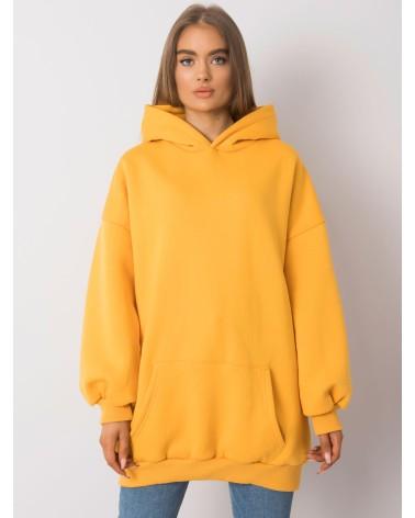 Sweter Damski Model MOE600 Powder Pink - Moe