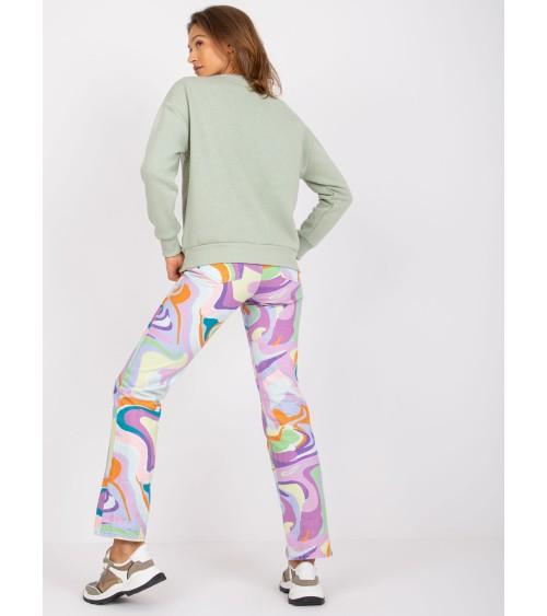 Sweter Kardigan Model BK063 Powder Pink - BE Knit