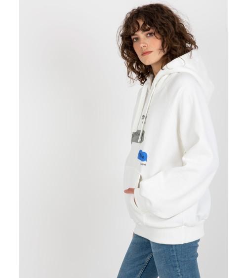 Sweter Kardigan Model BK040 Model 1 - BE Knit