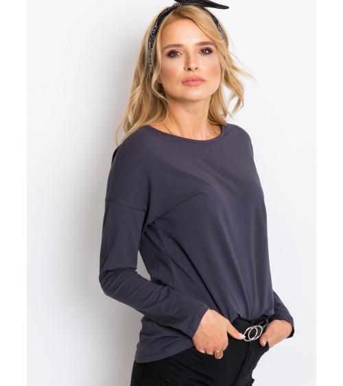 Komin Model BK062 Grey - BE Knit