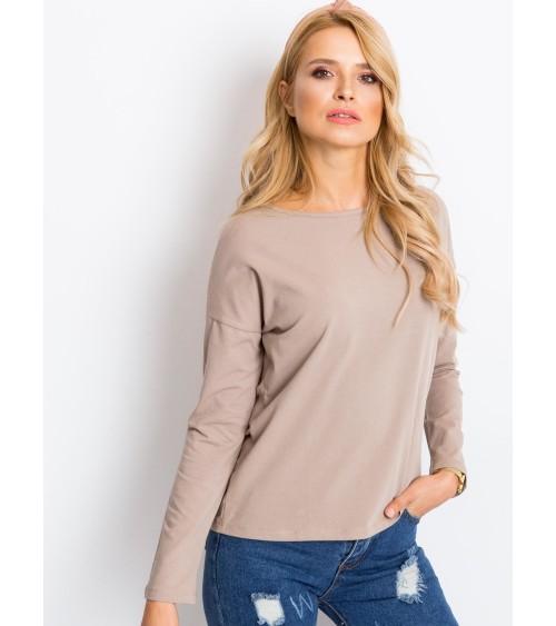Komin Model BK061 Grey - BE Knit