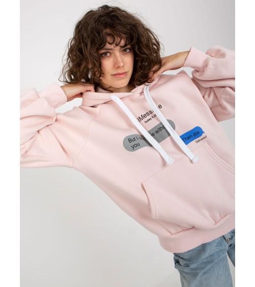 Sweter Kardigan Model MOE469 Musztard - Moe