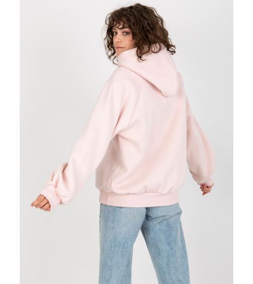 Sweter Kardigan Model MOE469 Grey - Moe