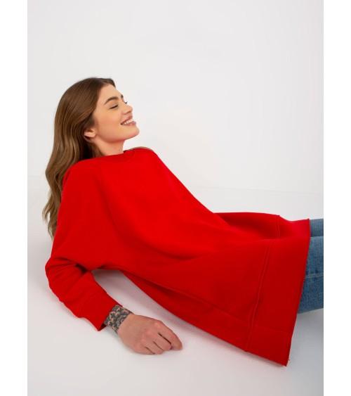 Sweter Damski Model BK002 Black - BE Knit