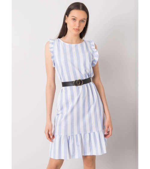Sweter Damski Model BK002 Beige - BE Knit
