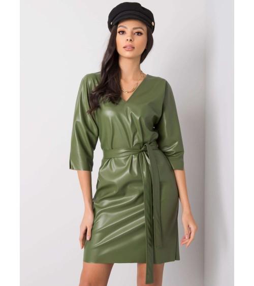 Sweter Kardigan Model BK070 Model 5 - BE Knit
