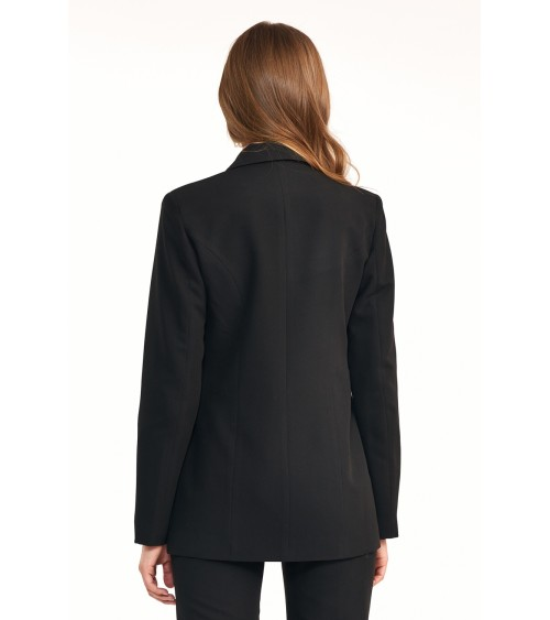 Klasyczna koszula 26 fiolet - Figl