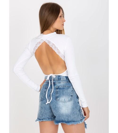 Czapka Damska Model BK059 Pink - BE Knit