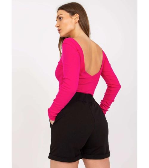Komin Model BK042 Black - BE Knit