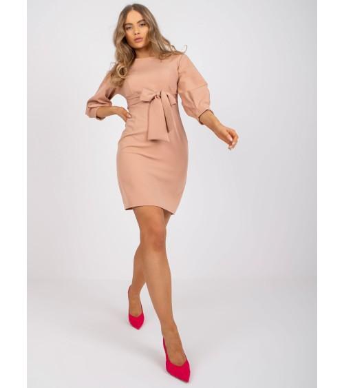 Ogromny plecak skórzany Vintage P40 Brown - Verosoft