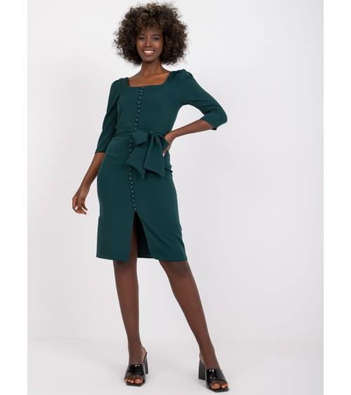 Modny plecak skórzany Vintage P1 Brown - Verosoft