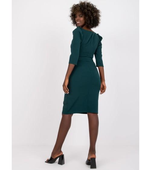 Modny plecak skórzany Vintage P1 Black - Verosoft
