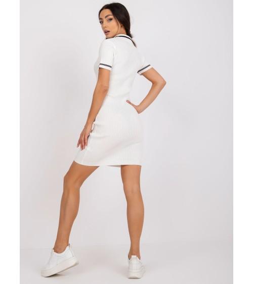 Modna torba worek VOOC Vintage P6 Brown - Verosoft