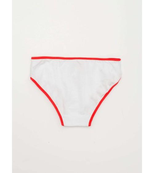Sandał Klapki espadryle z muszelkami różowe CK117P PINK - Inello