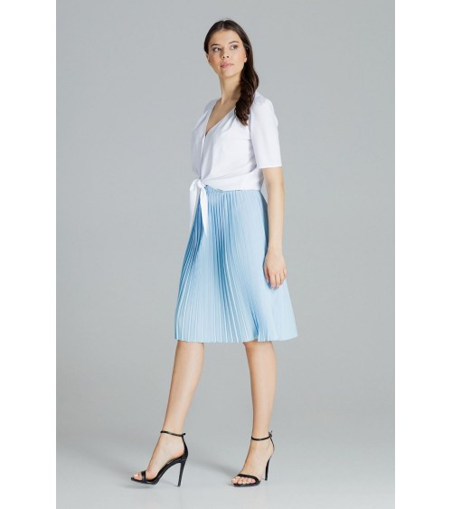 Tshirt Męski Model 17179 White - YourNewStyle