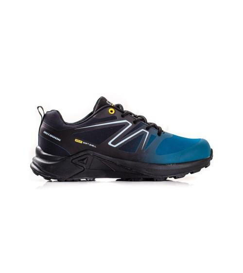 T-shirt Model Kiner 20844 Brown/Green - Henderson