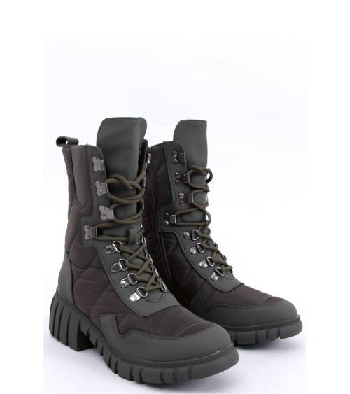 Sweter Kardigan Model 30069 Powder Pink/Sky Blue - PeeKaBoo