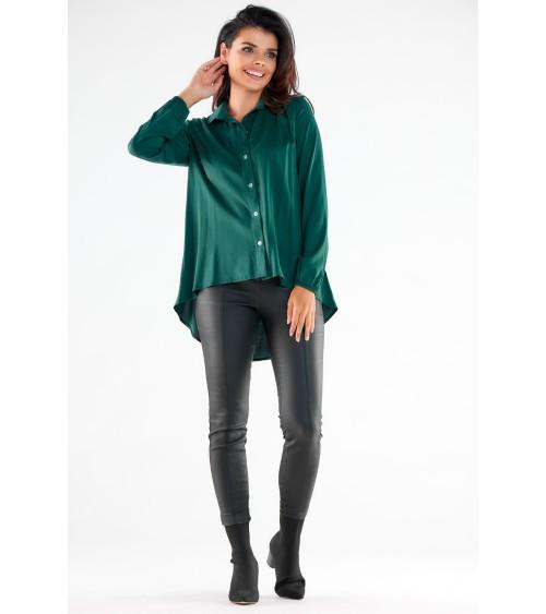 Sweter Damski Model 30070 Powder Pink - PeeKaBoo