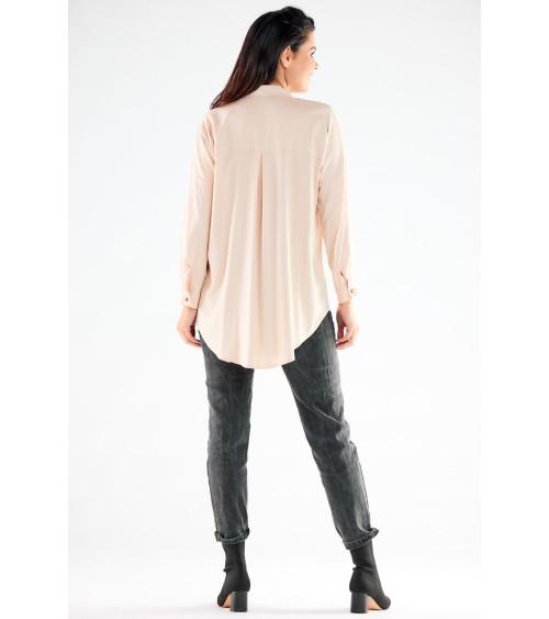 Sweter model 30051C Jeans - PeeKaBoo