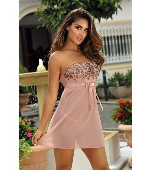 Sweter model 30051C Dark Gray - PeeKaBoo