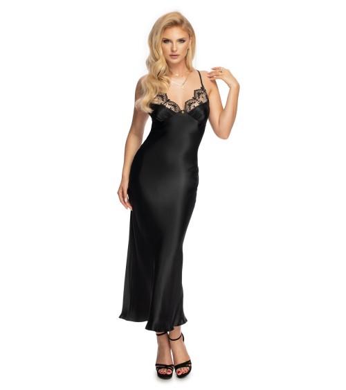 Sweter Narzutka model 30053 Jeans - PeeKaBoo