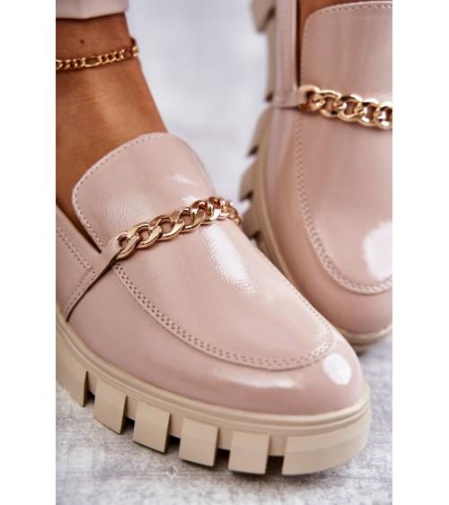 Sweter model 30051C Sky Blue - PeeKaBoo
