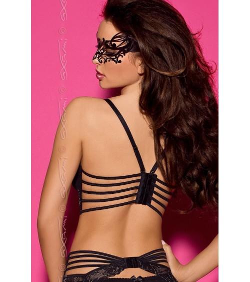 Sweter Damski Model 30064 Green - PeeKaBoo