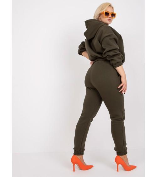 Sweter Damski Model 30061 Pink - PeeKaBoo