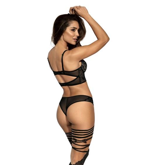 Sweter Damski Model 30059 Cream - PeeKaBoo