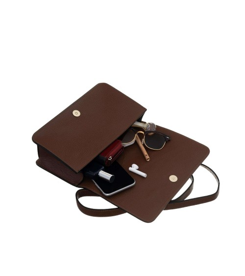 Sweter Ponczo Model 30068 Jeans - PeeKaBoo