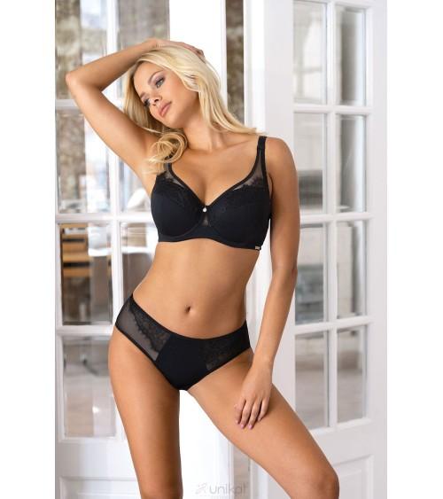 Sweter Damski Model 30062 Pink - PeeKaBoo