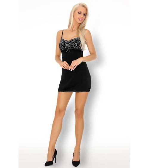 Sweter Kardigan Model 70013 Jeans - PeeKaBoo