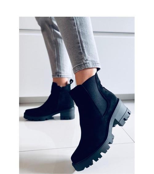 Sweter Kardigan Model 70013 Powder Pink - PeeKaBoo