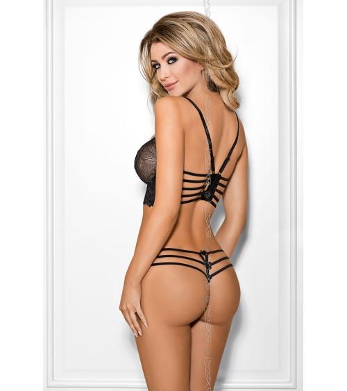 Sweter model 30040 Gray - PeeKaBoo