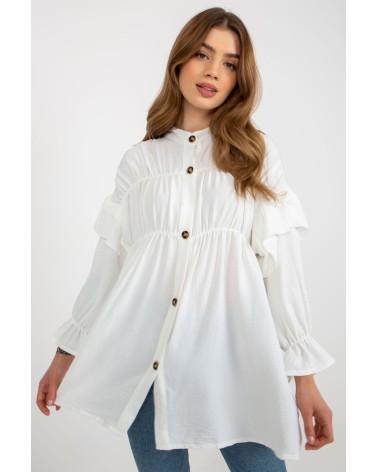 Sweter model 30040 Black - PeeKaBoo