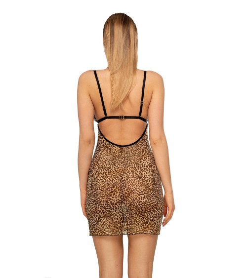 Sweter model 30040 Pink - PeeKaBoo
