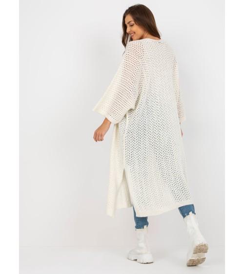 Sweter Ciążowy Model 40042 Violet - PeeKaBoo