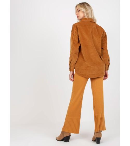 Sweter model 70005 Gray - PeeKaBoo