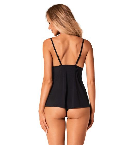 Sweter model 30044 Neon Coral - PeeKaBoo