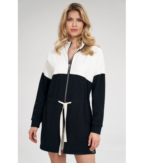 Sweter Kardigan Model 60004 Sky Blue - PeeKaBoo