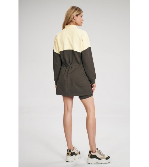 Sweter Narzutka model 50005 Sky Blue - PeeKaBoo