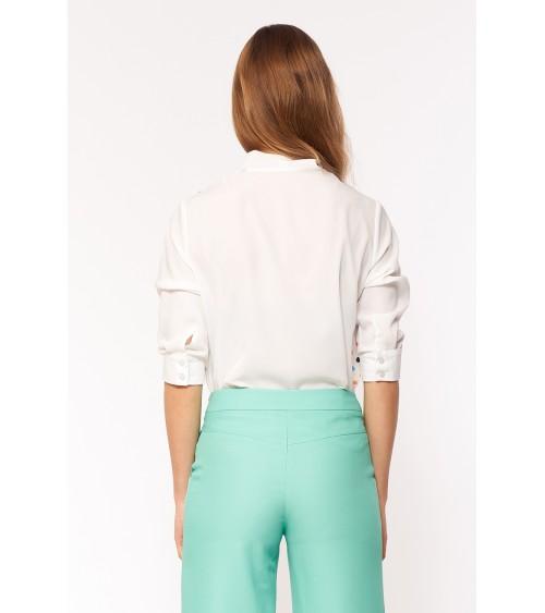 Sweter Kardigan Model 60004 Dirty Pink - PeeKaBoo