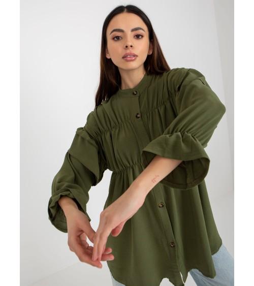 Sweter model 70003 Light Gray - PeeKaBoo