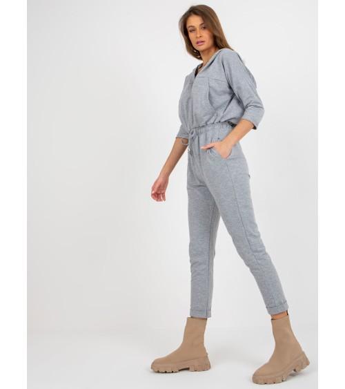 Sweter model 70003 Jeans - PeeKaBoo