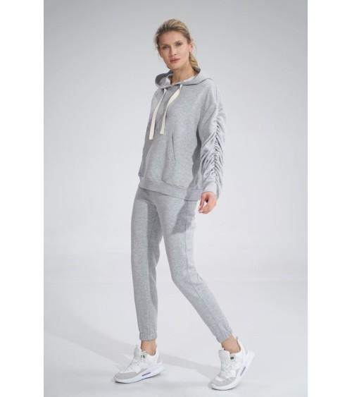 Sukienka Ciążowa Model 0129 Coral - PeeKaBoo