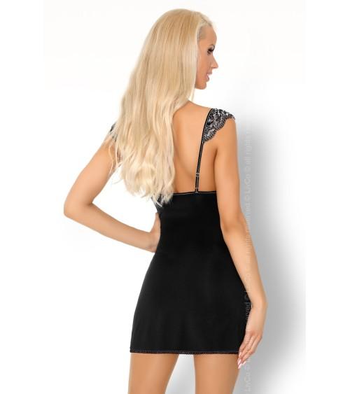 Koszulka Model Allison Red - Babella
